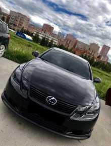Новосибирск GS460 2008