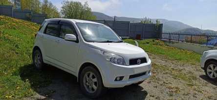 Петропавловск-Камчатский Toyota Rush 2006