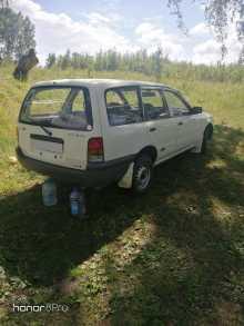 Новосибирск AD 1991
