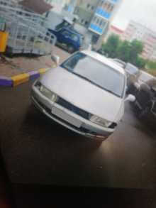 Красноярск Carisma 1996