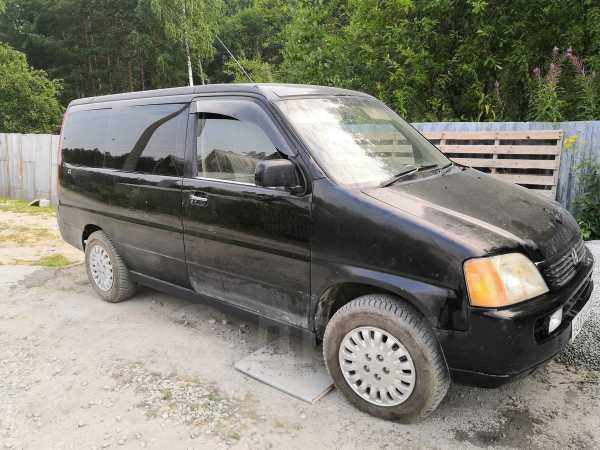 Honda Stepwgn, 1997 год, 230 000 руб.