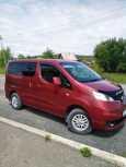 Nissan NV200, 2009 год, 600 000 руб.