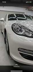 Porsche Panamera, 2009 год, 2 450 000 руб.