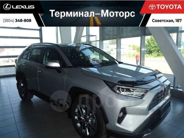 Toyota RAV4, 2020 год, 2 751 000 руб.