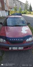 Toyota Avensis, 2000 год, 190 000 руб.