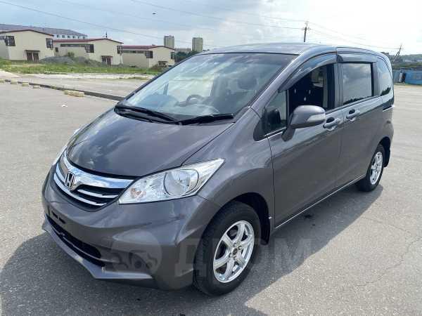 Honda Freed, 2014 год, 760 000 руб.