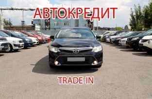 Новокузнецк Toyota Camry 2014