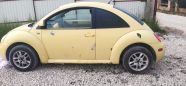 Volkswagen Beetle, 2000 год, 280 000 руб.