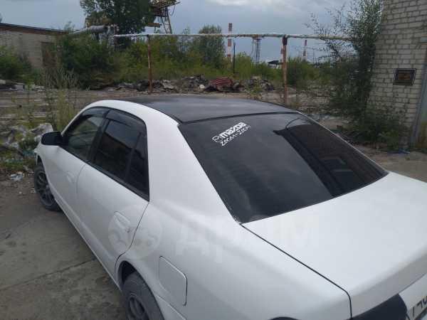 Mazda Capella, 1997 год, 120 000 руб.