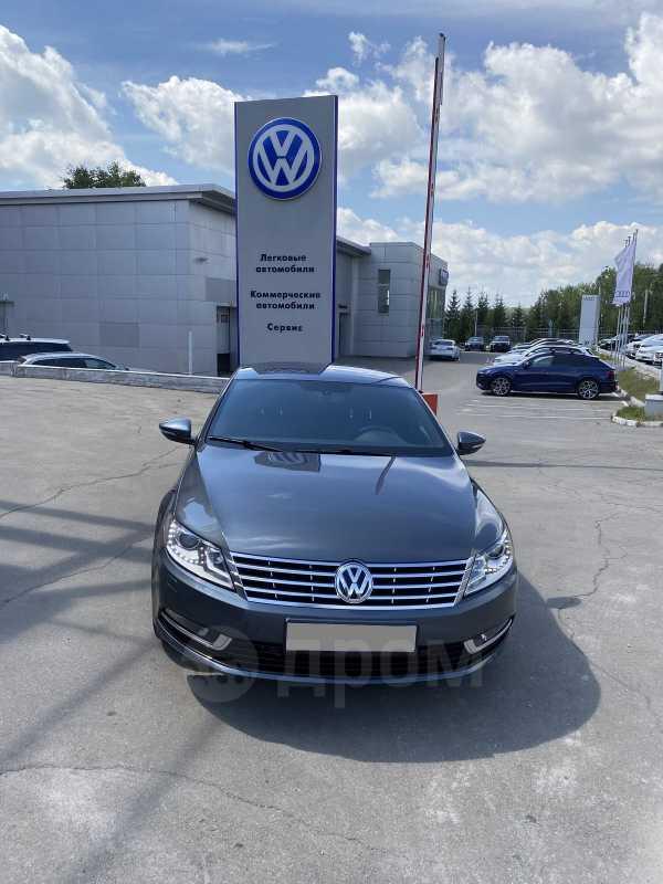 Volkswagen Passat CC, 2013 год, 1 200 000 руб.