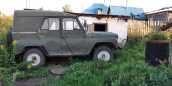 УАЗ 469, 1977 год, 70 000 руб.