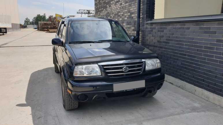 Suzuki Grand Vitara XL-7, 2002 год, 525 000 руб.