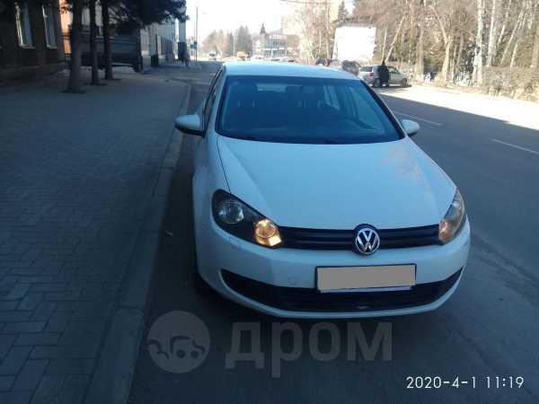 Volkswagen Golf, 2010 год, 455 000 руб.