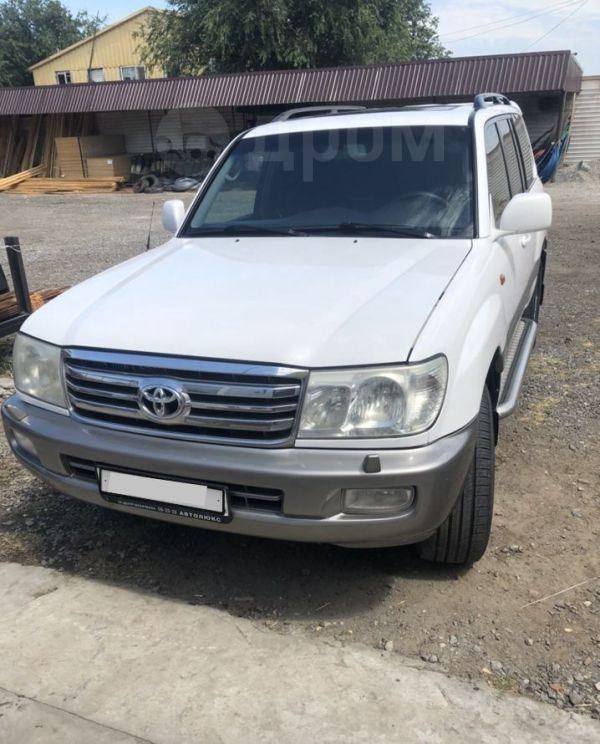 Toyota Land Cruiser, 2007 год, 1 490 000 руб.