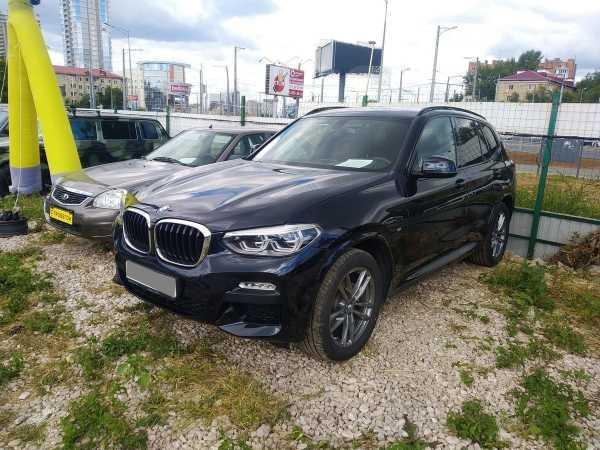 BMW X3, 2019 год, 3 190 000 руб.