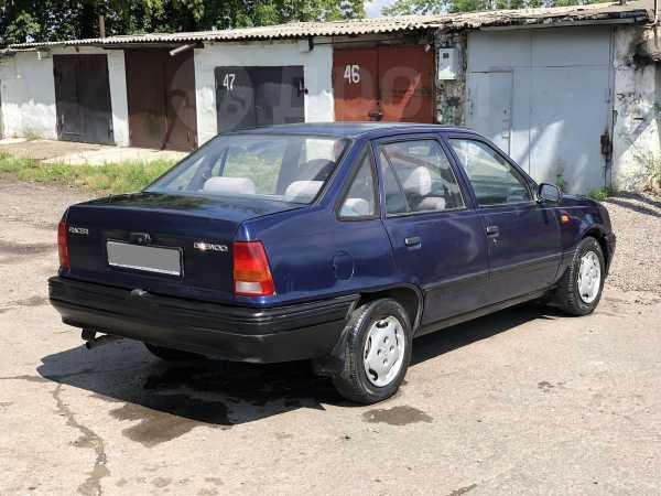 Daewoo Racer, 1993 год, 43 000 руб.