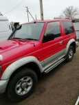 Mitsubishi Pajero, 1994 год, 385 000 руб.