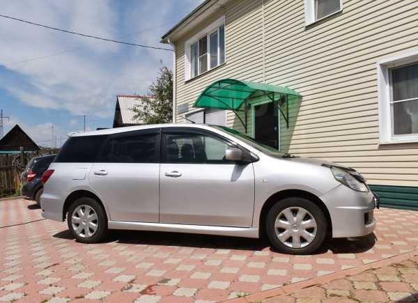 Nissan Wingroad, 2012 год, 400 000 руб.