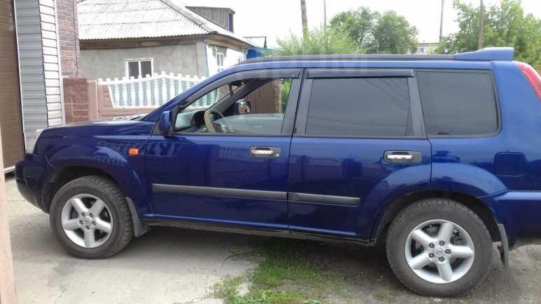 Nissan X-Trail, 2002 год, 430 000 руб.