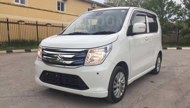 Suzuki Wagon R, 2016 год, 380 000 руб.