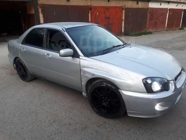 Subaru Impreza, 2004 год, 180 000 руб.