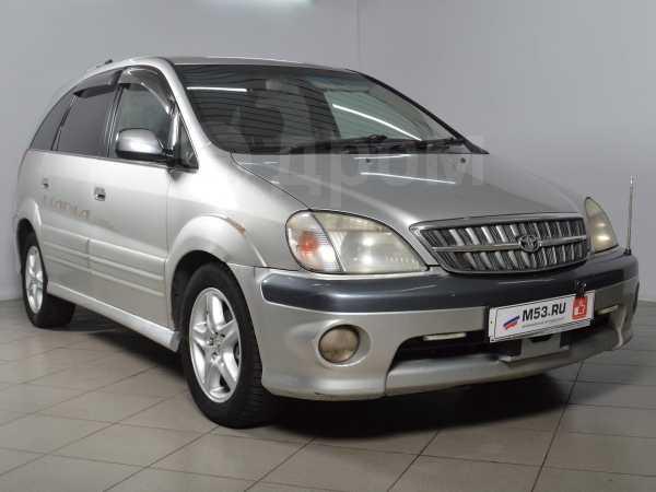 Toyota Nadia, 2000 год, 299 000 руб.