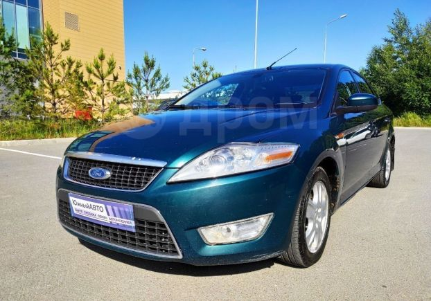 Ford Mondeo, 2007 год, 365 000 руб.