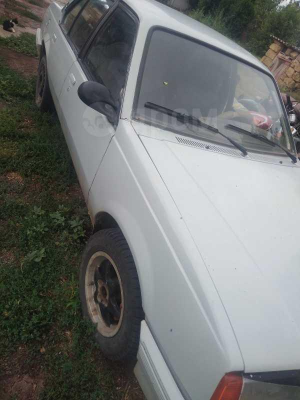 Opel Ascona, 1984 год, 45 000 руб.