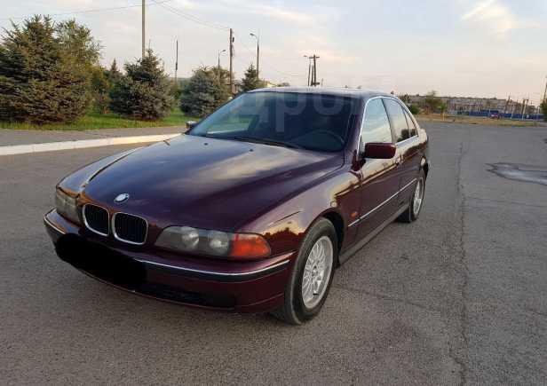 BMW 5-Series, 1998 год, 245 000 руб.
