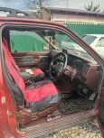 Nissan Terrano, 1990 год, 330 000 руб.