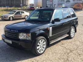 Анапа Range Rover 2005