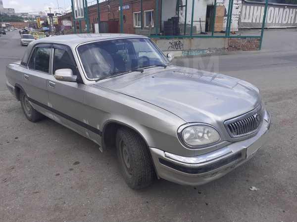 ГАЗ 31105 Волга, 2007 год, 55 000 руб.