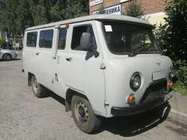 Горно-Алтайск Буханка 2012