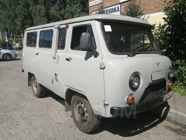 УАЗ Буханка, 2012 год, 320 000 руб.