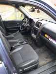 Honda CR-V, 2004 год, 555 000 руб.