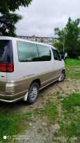 Nissan Homy Elgrand, 1998 год, 380 000 руб.