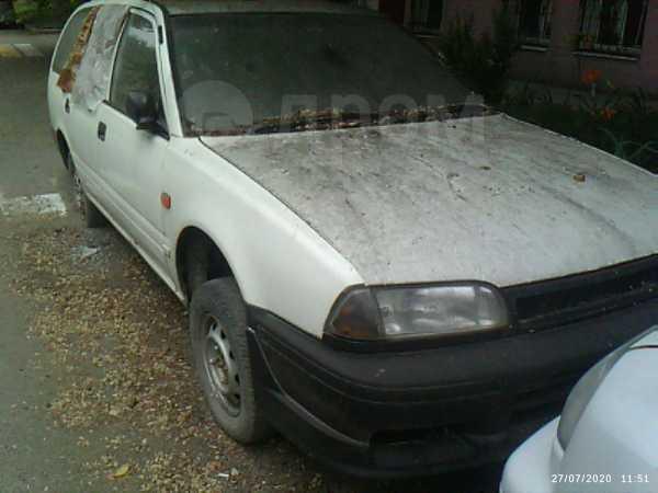 Nissan Avenir, 1991 год, 20 000 руб.