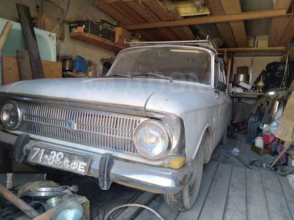 Москвич 412, 1976 год, 35 000 руб.