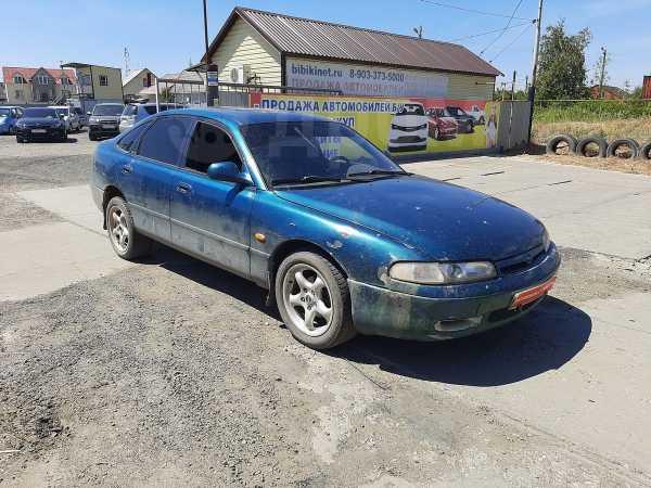 Mazda 626, 1994 год, 48 000 руб.