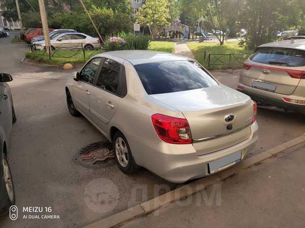 Datsun on-DO, 2016 год, 400 000 руб.