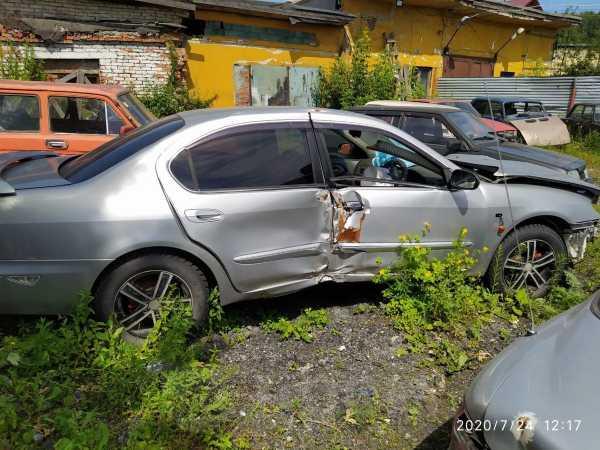 Nissan Cefiro, 2002 год, 53 000 руб.