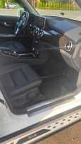 Mercedes-Benz GLK-Class, 2013 год, 1 400 000 руб.