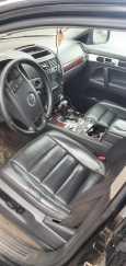 Volkswagen Touareg, 2003 год, 380 000 руб.