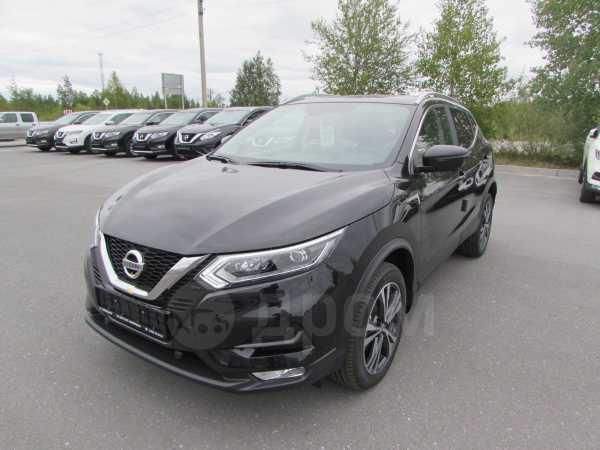 Nissan Qashqai, 2020 год, 1 862 000 руб.