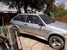 Джанкой 2108 1986