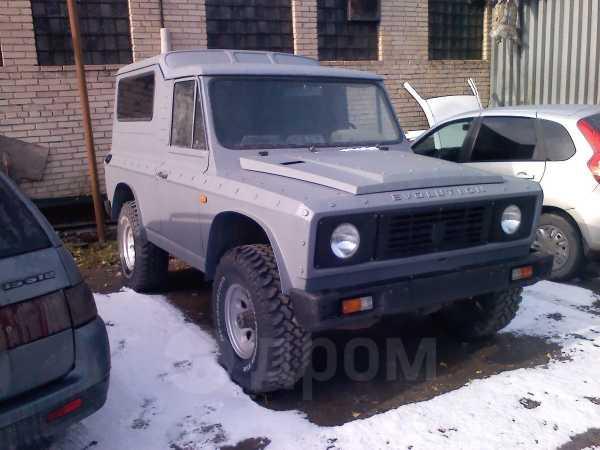 Прочие авто Самособранные, 1991 год, 350 000 руб.