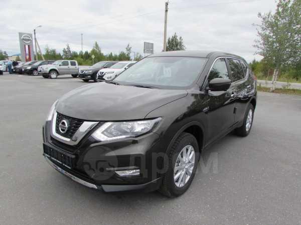 Nissan X-Trail, 2020 год, 2 071 000 руб.