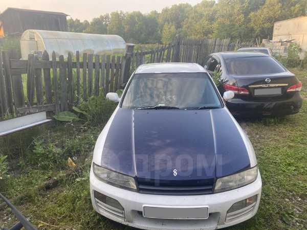 Nissan Skyline, 1996 год, 120 000 руб.