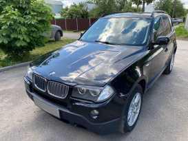 Пенза BMW X3 2008