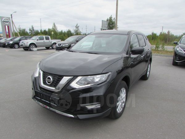 Nissan X-Trail, 2020 год, 2 071 000 руб.